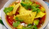DISH Bistro - Greenwich: Farm-to-Table Bistro Cuisine at Dish Bistro (Up to 47% Off). Three Options Available.