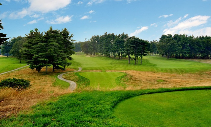 null - Springfield, MA: Stay at The International Golf Club and Resort in Bolton, MA