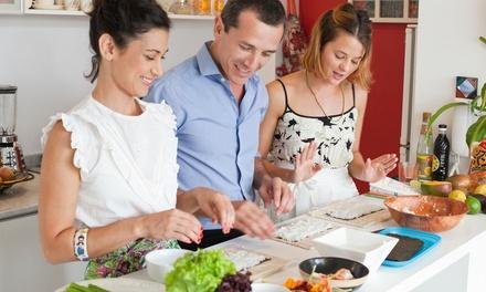 Billingsgate Seafood Training School
