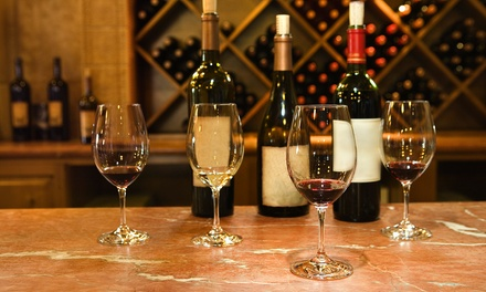 Hammerstock 2015 Wine-and-Metal-Art Festival for Two or Four on Saturday, May 16, at 11 a.m. (50% Off)