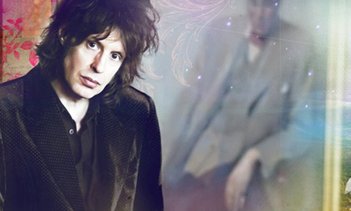 The Waterboys - Downtown: The Waterboys at Shubert Theatre on Saturday, September 21, at 8 p.m. (Up to 47% Off)