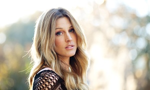 James Albert Salon: Haircut with Full- or Half-Color Highlights, or Blowout  at James Albert Salon (Up to 48% Off)