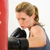 Up to 86% Off at Kickboxing Howard Beach