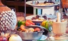 Mambo Tea House - Mambo Tea House: $33 for Authentic Cuban Dinner for Two Sunday–Thursday or Friday–Saturday at Mambo Tea House (Up to $67.50 Value)