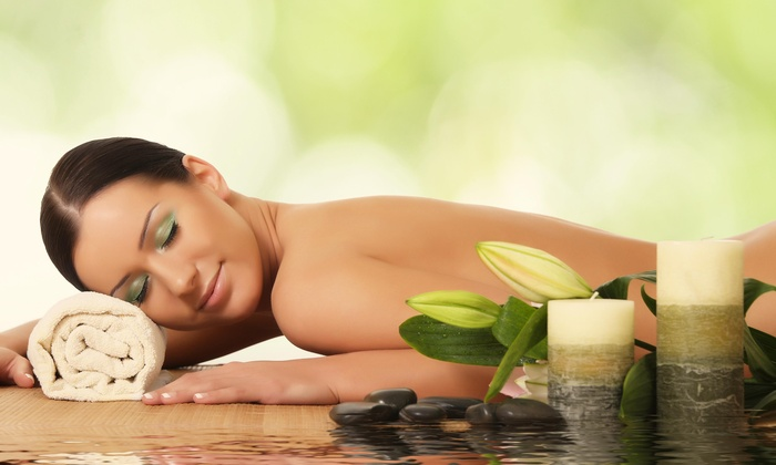 Ascension Healing Studio - Clarksburg: A 60-Minute Full-Body Massage at Ascension Healing Studio (31% Off)