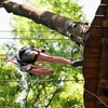 48% Off a Zipline Tour at Ocoee Zipz