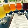 Up to 50%  Off Beer Tasting Flights at Bruz Beers