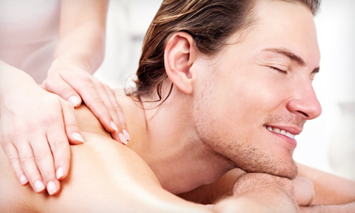 Romo Chiropractic - Modesto: One, Two, or Three 60-Minute Massages at Romo Chiropractic (Up to 74% Off)