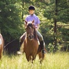 Up to 56% Off Horseback Riding at Fruition Farm
