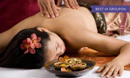 Wybrany masaż: oryginalny, godzinny masaż filipiński i więcej od 59,99 zł w Hilot Filipino Massage (do -52%)