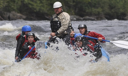 Up to 50% Off Rafting Trips at Dead River Expeditions