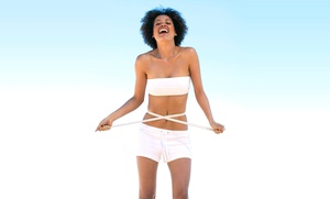 $1,499 For Powerx Liposuction And Three Months Of Weight-loss Management At Cosmeticgyn Center ($3,950 Value)