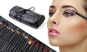 32 pennelli per makeup