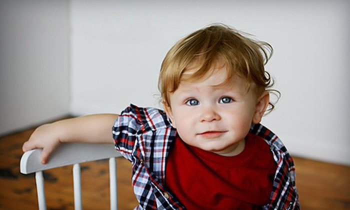 Shannon Jacobs Photography - Central Business District: Two- or Three-Hour Photography Lesson for Parents at Shannon Jacobs Photography (Up to 54% Off). Six Dates Available.
