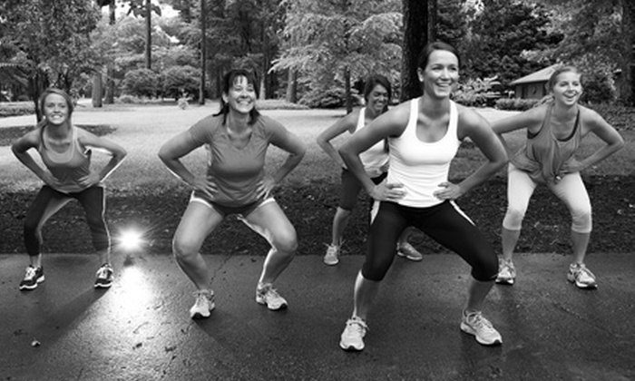 CORE - Fort Mill: One or Two Months of Twice-Weekly Boot Camp Classes at CORE (Up to 65% Off)