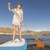 60-Minute Paddleboard Sessions