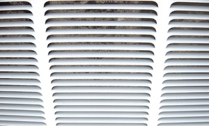 Premier Air Duct Cleaning: Air-Duct and Optional Dryer-Vent Cleaning from Premier Air Duct Cleaning (Up to 93% Off)