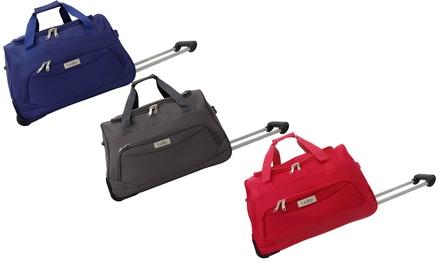 1 ou 2 sacs de voyage à roulettes LPB collection GOTEBORG