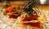 Ohjah Japanese Steakhouse Rainbow - Las Vegas: $20 for $40 Worth of Hibachi, Sushi, and Japanese Food at Ohjah Japanese Steakhouse Rainbow