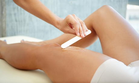 Waxing at Pretty Beauty Salon (49% Off). Five Options Available. 3eb75754-0c39-430d-82a5-e7f27f731940