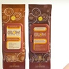 $6.99 for a Two-Pack of Self-Tanning Towelettes