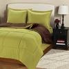 Reversible Comforter Sets (3-Piece)