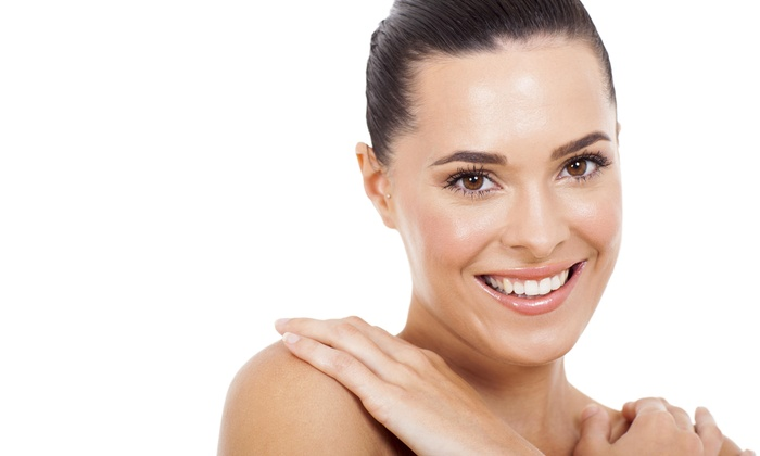 Dynamic Skin Solutionz - Inside Tempe Holistic Skincare: $68 for $185 Groupon — Dynamic Skin Solutionz