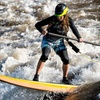 Up to 60% Off River Surfing at SurfSUP Adventures
