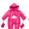 Infant Girls' Snow Suits