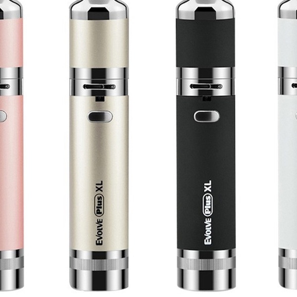 Yocan Evolve Plus XL Wax and Thick Oil Vape Pen