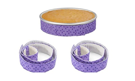 Two-Piece Bake Even Strip Set: One ($14.95) or Two ($19.95)