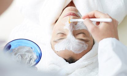 image for One, Two or Three Sessions of CACI Facial at Bellisima Worthing (Up to 68% Off)