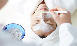 Skin Catering: 60- or 90-Minute Custom Facial Package at Skin Catering (Up to 51% Off)