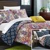 Georgina Reversible Quilt Sets (3- or 4-Piece)