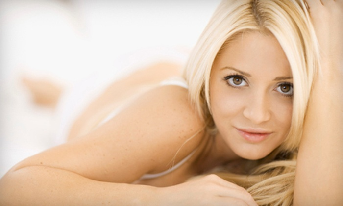 Oh Behave Love Shop: $30 for $100 Worth of Lingerie and Adult Novelties from Oh Behave Love Shop