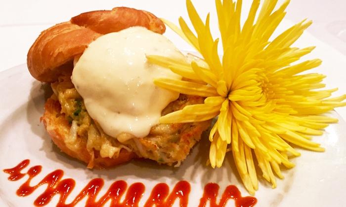 Sam Miller's - Shockoe Slip: Breakfast or Brunch for Dine-In or Takeout at Sam Miller's (40% Off)