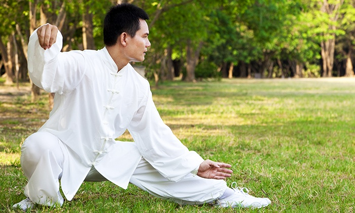 Crooked River T'ai Chi Ch'uan Center - Parma: Six or Eight 60-Minute Tai Chi Classes at Crooked River T'ai Chi Ch'uan Center (Up to 56% Off)