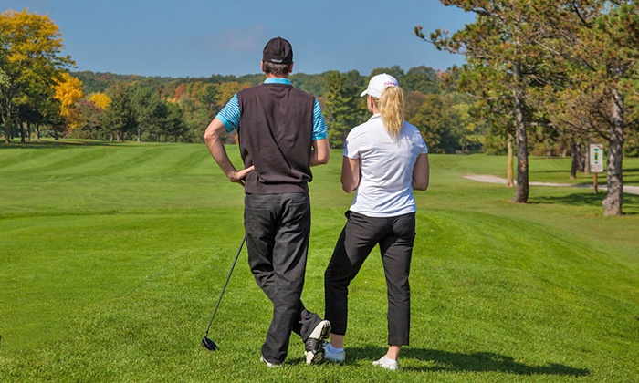 Tyandaga Golf Course - Burlington: C$70 for an 18-Hole Round of Golf with Cart and Same-Day Replay at Tyandaga Golf Course (C$182 Value)