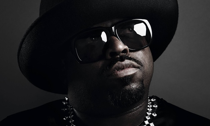 CeeLo Green - Hal and Mal's: CeeLo Green on Tuesday, March 8 at 8 p.m.