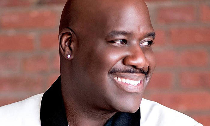 Will Downing and Lalah Hathaway - Arena Theatre: Will Downing and Lalah Hathaway on March 11 at 8 p.m.
