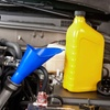 Up to 57% Off Oil Changes