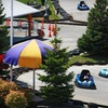 Family Fun Center & Bullwinkle's Restaurant - Multiple Locations: $25 Worth of Family Amusements