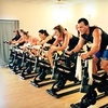 Up to 66% Off Yoga or Indoor Cycling in Wellington