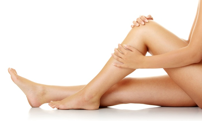 The Center for Plastic Surgery - Lexington-Fayette: Laser Hair Removal on a Small, Medium, Large, or Extra-Large Area at The Center for Plastic Surgery (Up to 90% Off)