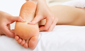 Feet Retreat: 30-, 60-, or 90-Minute Foot Massage at Feet Retreat (Up to 62% Off)