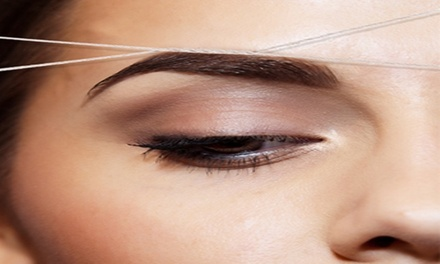 $10 for $12 Worth of Beauty Packages  Aries Salon & Gallery