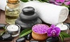 Leslie E. Miller, Holistic Health Practitioner - Leucadia: 60- or 90-Minute Spa Package with Massage and Aromatherapy from Leslie E. Miller (54% Off)