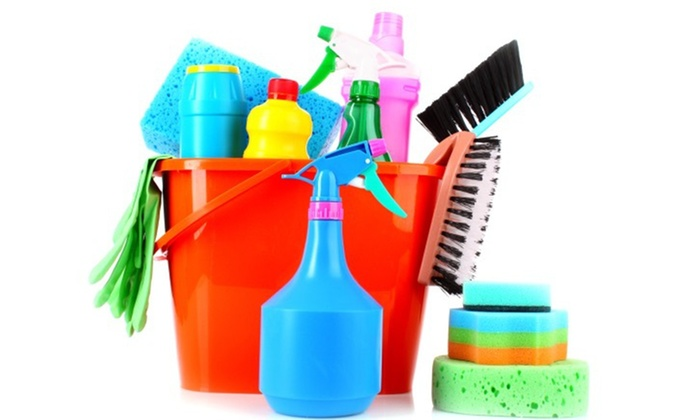 """Grade """"A"""" Cleaning Solutions - Charlotte: Up to 66% Off 1 or 2 House Cleaning Sessions at Grade """"A"""" Cleaning Solutions"""
