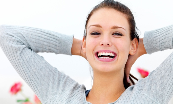 Edward Shluper, DDS - Bloomfield: MTM Clear Aligner Teeth-Straightening System for One or Both Sets of Teeth at Edward Shluper (Up to 60% Off)