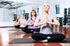 Life Balance Fitness / Personal Trainer - Gainesville: Four Yoga Classes at Life Balance Fitness (75% Off)